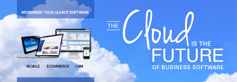 Cloud is the Future